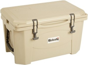 grizzly cooler
