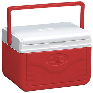 Coleman Fliplid Cooler Review
