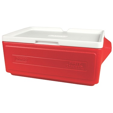 Coleman Party Stacker Cooler Review