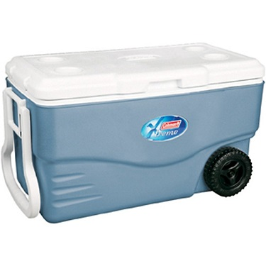Coleman Xtreme Cooler Review