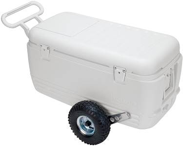 Igloo All Terrain Cooler Review