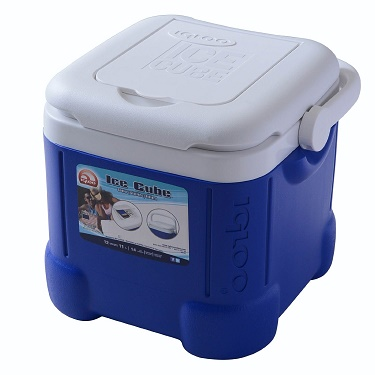 Igloo Ice Cube Cooler Review The Cooler Zone