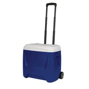 igloo island breeze cooler review