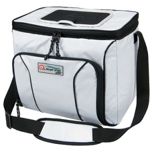 igloo marine ultra soft cooler bag review