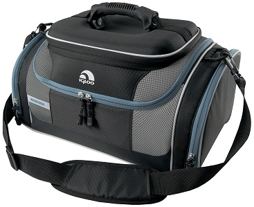 Igloo Maxcold Duffel Review The Cooler Zone