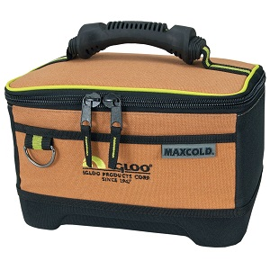 igloo maxcold workmans meal to go cooler bag review