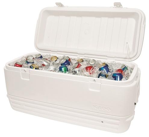 Igloo Polar Cooler Review
