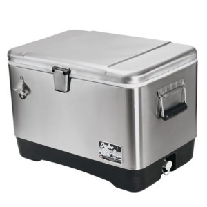 igloo stainless steel cooler review