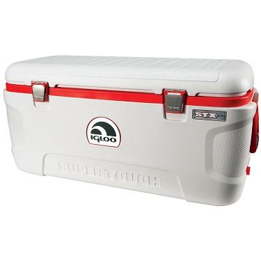 Igloo Super Tough STX Cooler Review