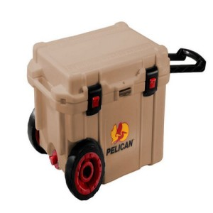 pelican elite wheeled cooler review