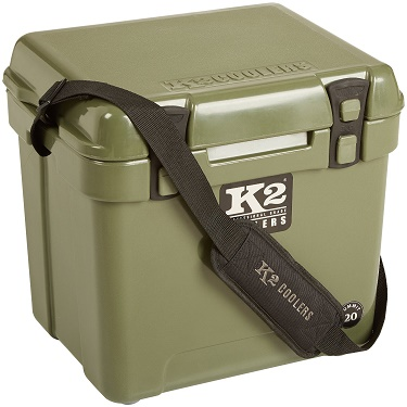 K2 Summit Cooler Review