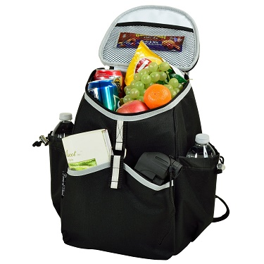 picnic at ascot cooler backpack cooler review - Backpack Coolers