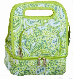 Picnic Plus Savoy Insulated Lunch Tote Review