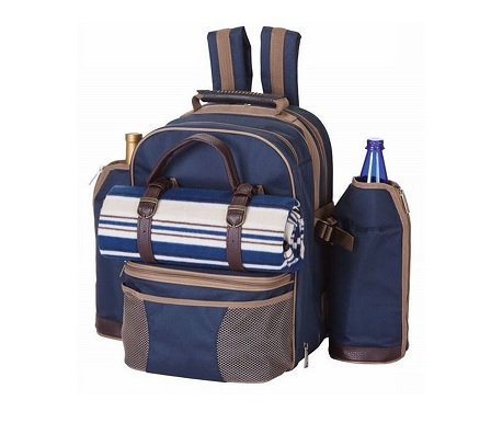 Picnic Plus Tremont Picnic Backpack Review