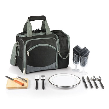 Picnic Time Insulated Cooler Picnic Tote Review