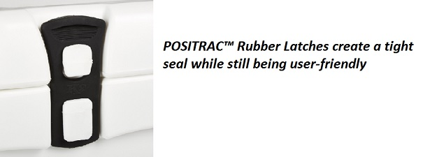 positrac seals k2 coolers