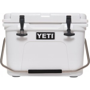 Yeti Roa Cooler Review
