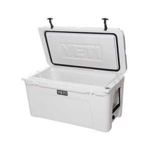 yeti tundra series cooler review