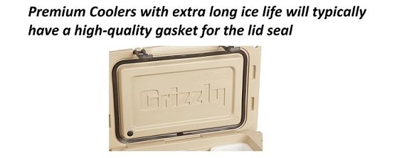 high quality lid seal