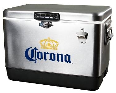 corona cooler