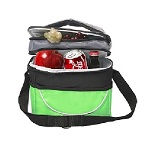 sacko dual compartment insulated lunch bag thumbnail