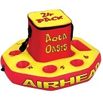 AIRHEAD AHAO-1 Aqua Oasis Insulated Nylon Cooler thumbnail