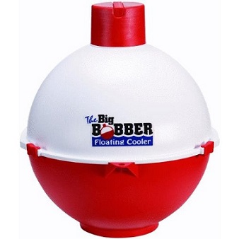 BIG Bobber Floating Cooler