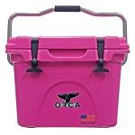Pink ORCA Extra Heavy Duty Cooler thumbnail