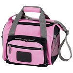 pink Extreme Pak&Trade Cooler Bag thumbnail