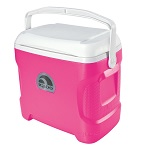 pink Igloo Contour Cooler thumbnail