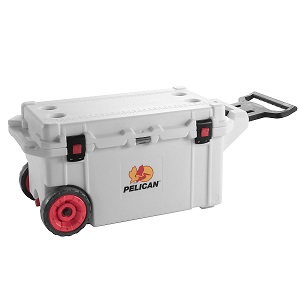 Cooler On Wheels The Best Wheeled Coolers 2020