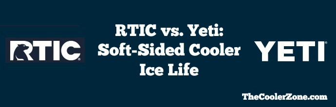 Rtic Vs Yeti Cooler The Ultimate Guide The Cooler Zone
