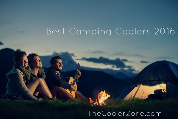best camping coolers 2016 small