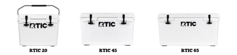 rtic hard sided coolers update