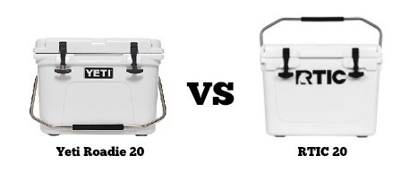 yeti roadie 20 vs rtic 20