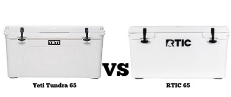 RTIC Vs  Yeti Cooler: The Ultimate Guide - The Cooler Zone