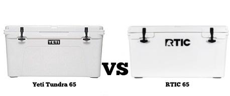 yeti roadie 65 vs rtic 65