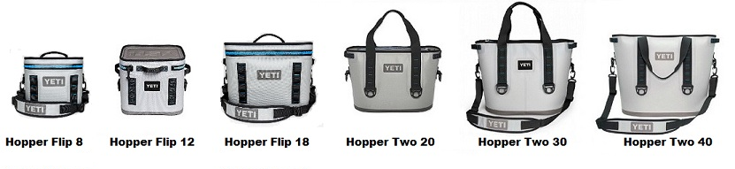 7ca2792051 RTIC Vs. Yeti Cooler  The Ultimate Guide - The Cooler Zone
