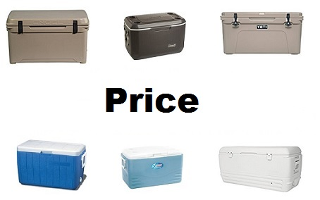 best cooler for the money price