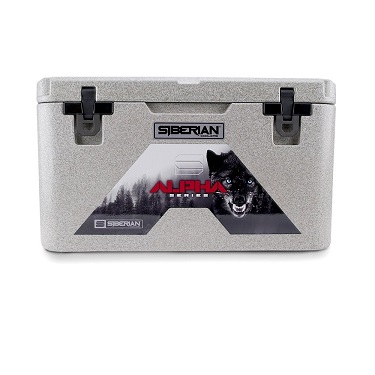 siberian cooler review