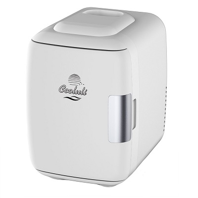 cooluli thermoelectric cooler