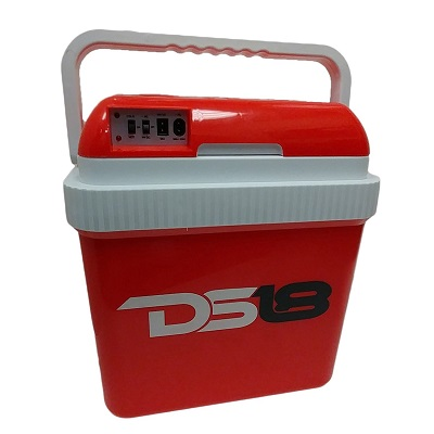 ds18 thermoelectric cooler