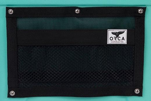 orca cooler mesh cargo net