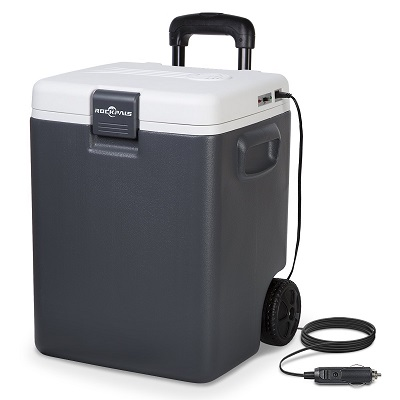 rockpals thermoelectric cooler