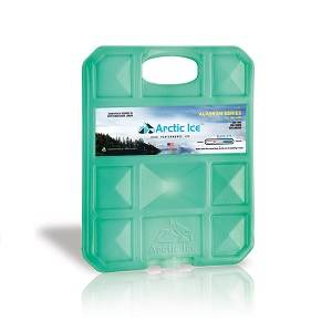 Arctic Ice Alaskan Series Reusable Cooler Pack