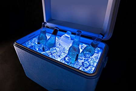 Cooler Brightz cooler light