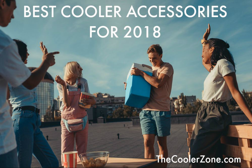 best cooler accessories header
