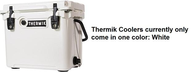 thermik cooler colors