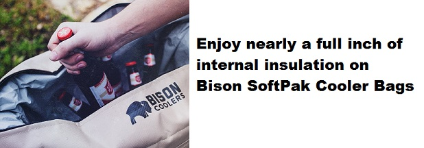 bison softpak insulation