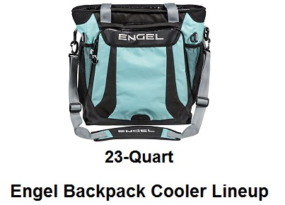f756fc827 Engel Soft-Sided Cooler Review - The Cooler Zone